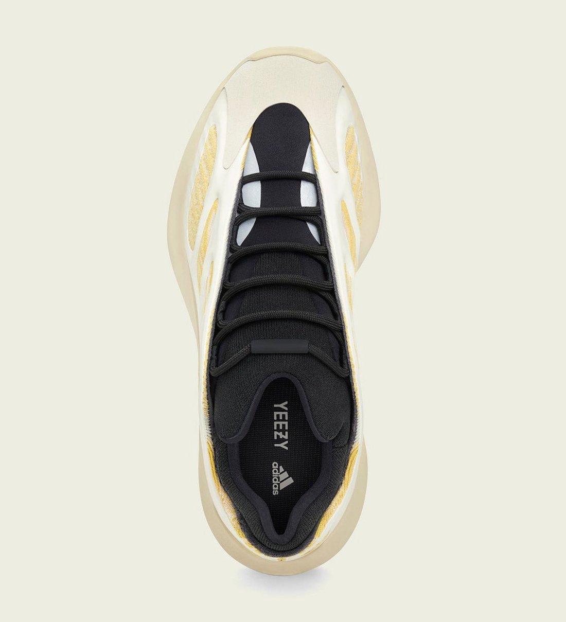 adidas Yeezy 700 V3 'Safflower' G54853 2