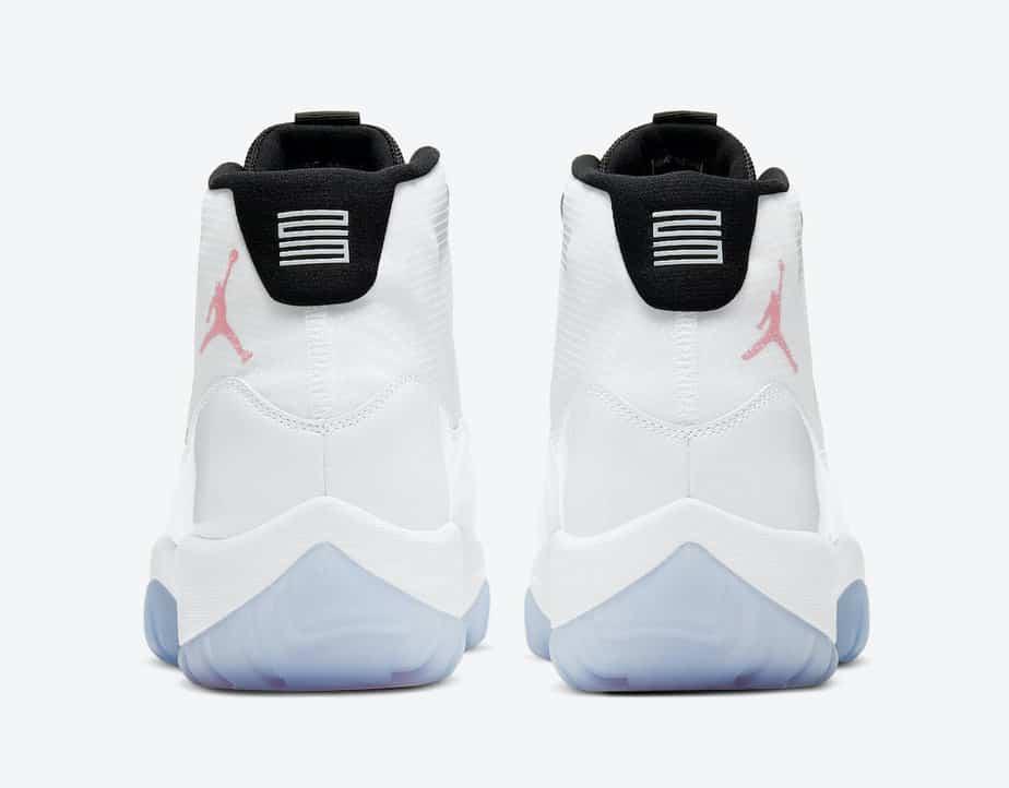 Air Jordan 11 Adapt White DA7990-100 5