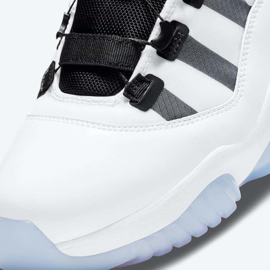 Air Jordan 11 Adapt White DA7990-100 7