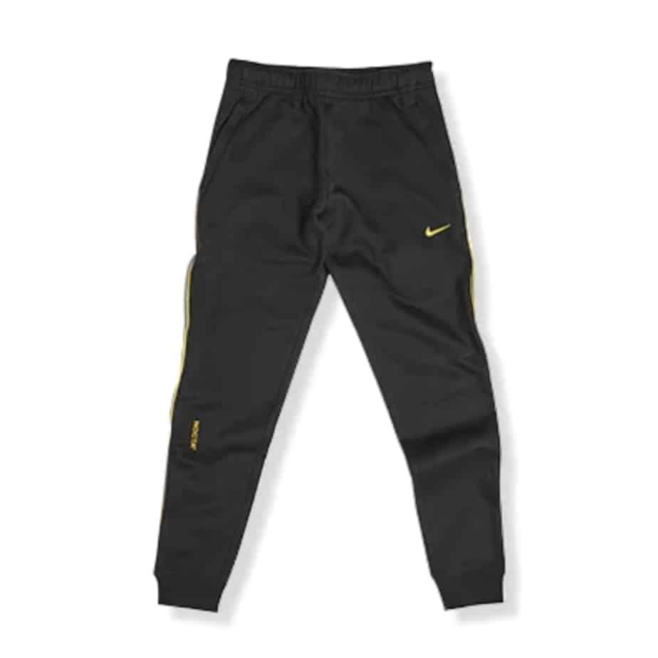 Drake x Nike NOCTA Black Fleece Pants