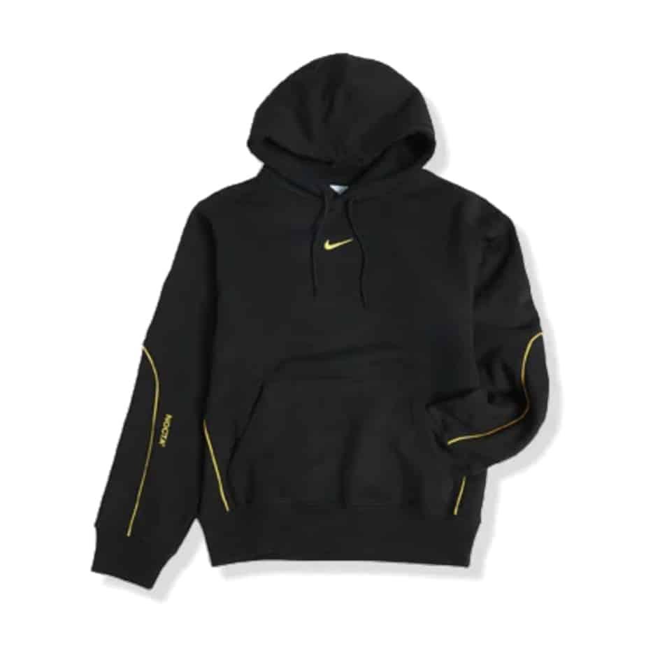 Drake x Nike NOCTA Black Hoodie