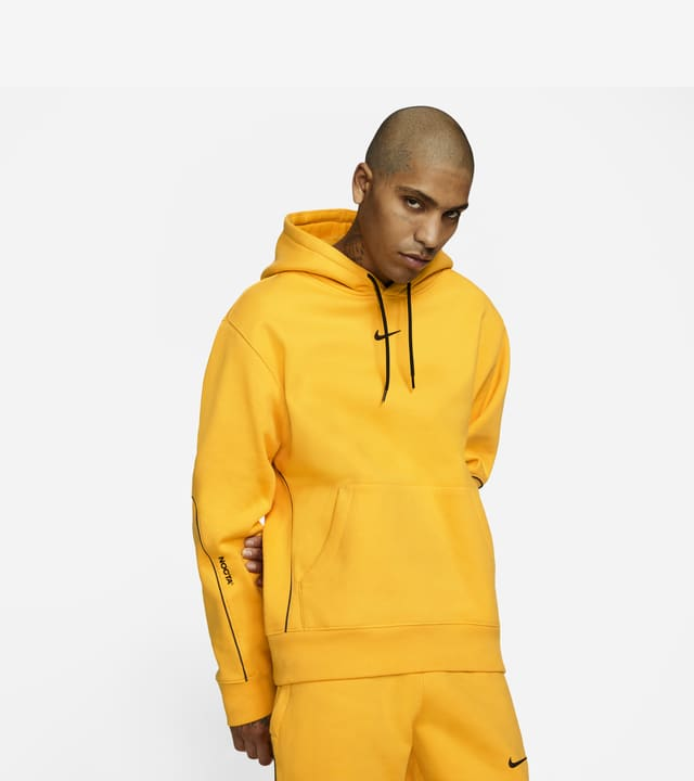Drake x Nike NOCTA Collection Unveiled