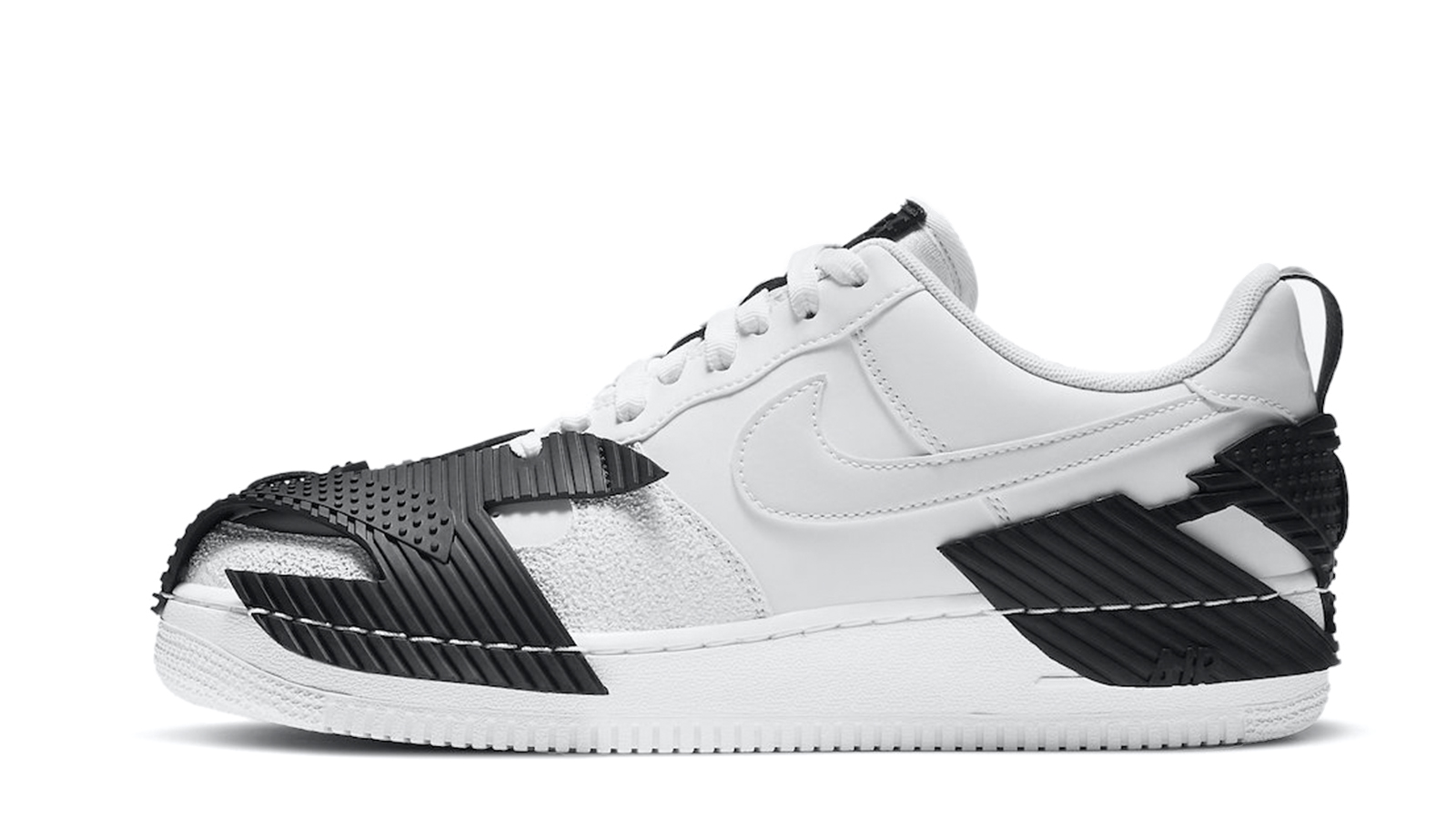 Nike NDSTRKT Air Force 1 White CZ3596-100