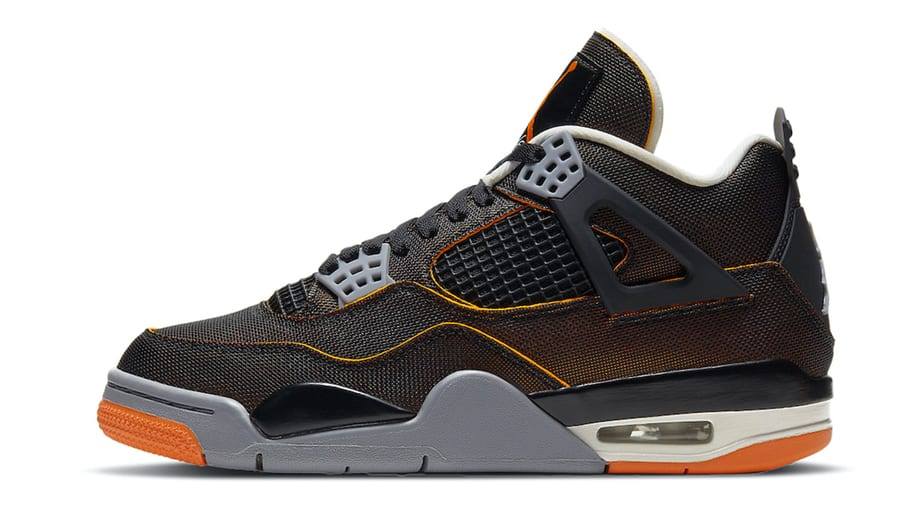 Air Jordan 4 'Starfish' CW7183-100