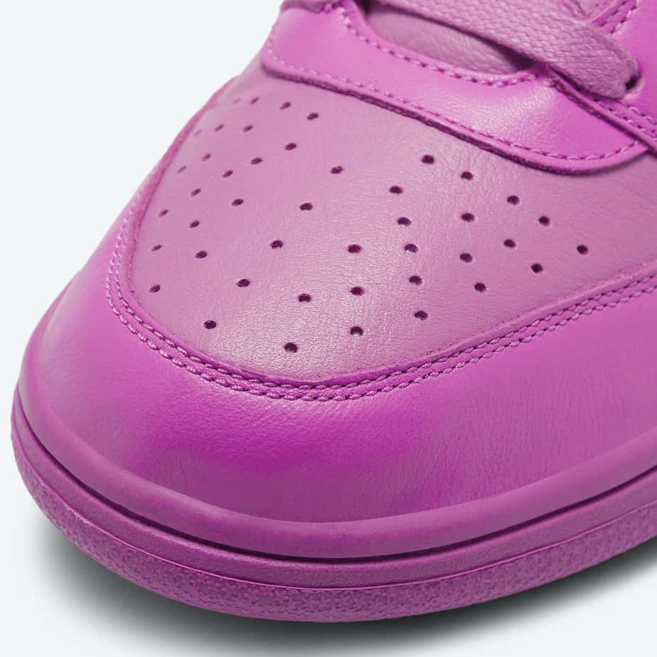Ambush x Nike Dunk High 'Cosmic Fuchsia' CU7544-600 6