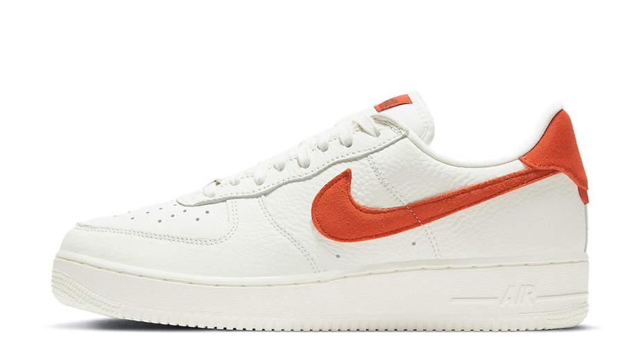 Nike Air Force 1 07 Craft 'Mantra Orange' CV1755-100