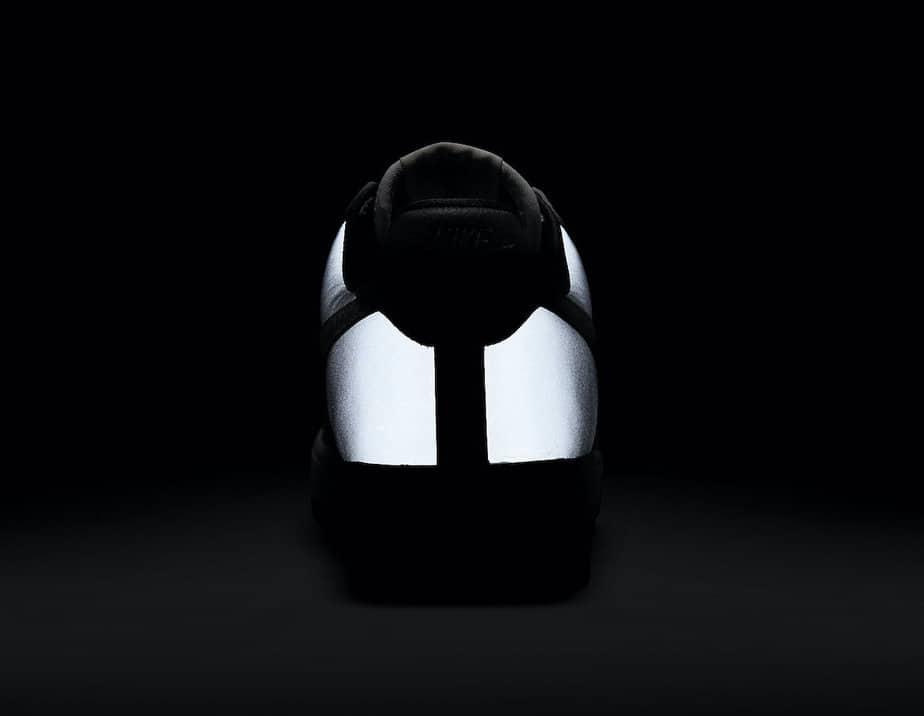 Nike Air Force 1 Low B Co.JP 3M Reflective Snake DJ6033-001 6