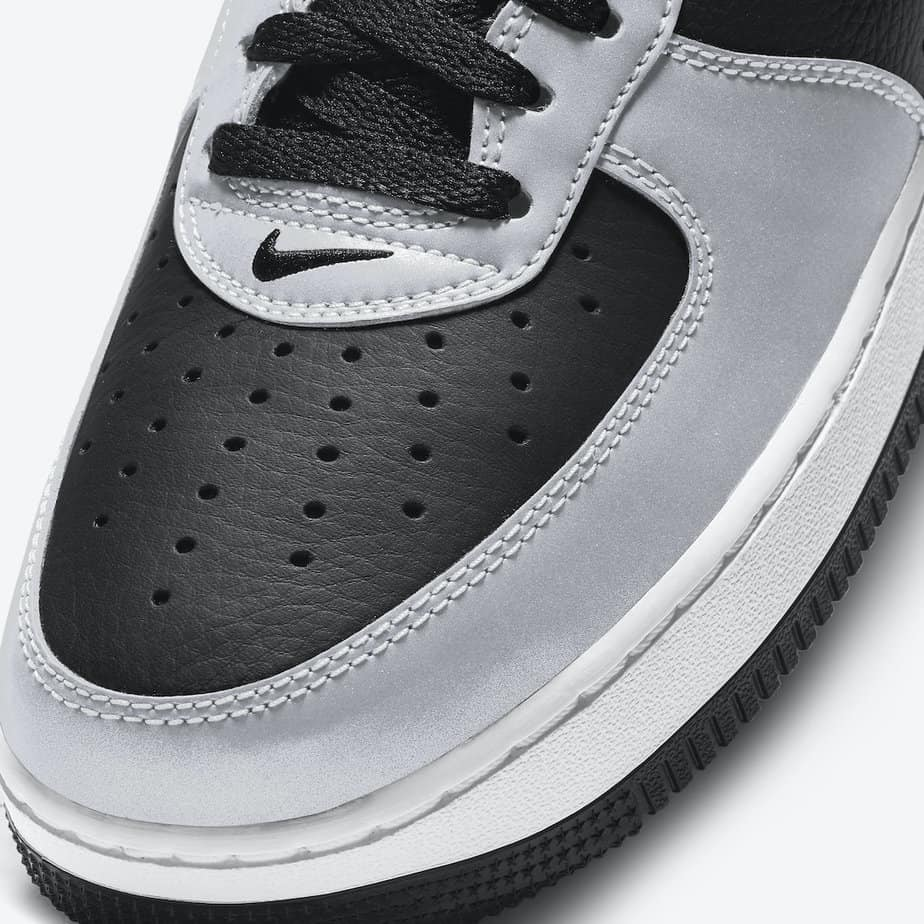 Nike Air Force 1 Low B Co.JP 3M Reflective Snake DJ6033-001 8