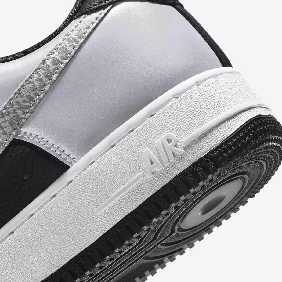 Nike Air Force 1 Low B Co.JP 3M Reflective Snake DJ6033-001 9
