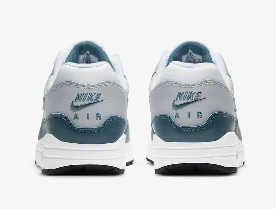 Nike Air Max 1 Dark Teal Green 'DH4059-101 4