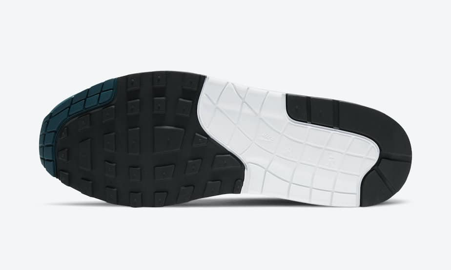 Nike Air Max 1 Dark Teal Green 'DH4059-101 5