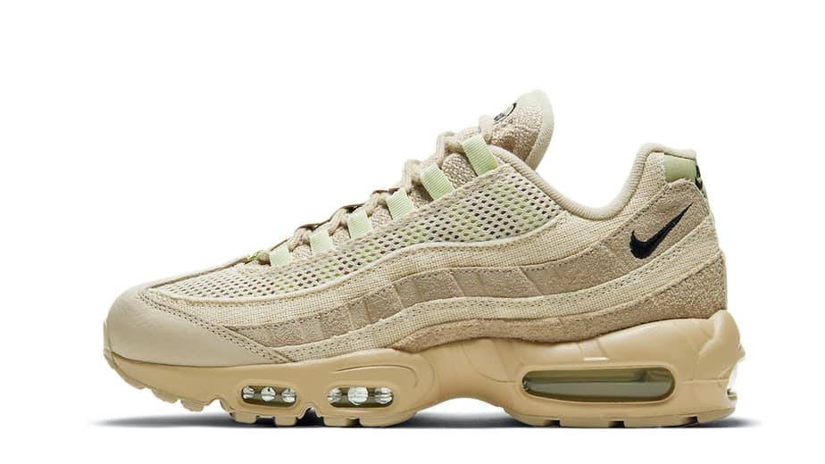 Nike Air Max 95 Grain Coconut Milk DH4102-200