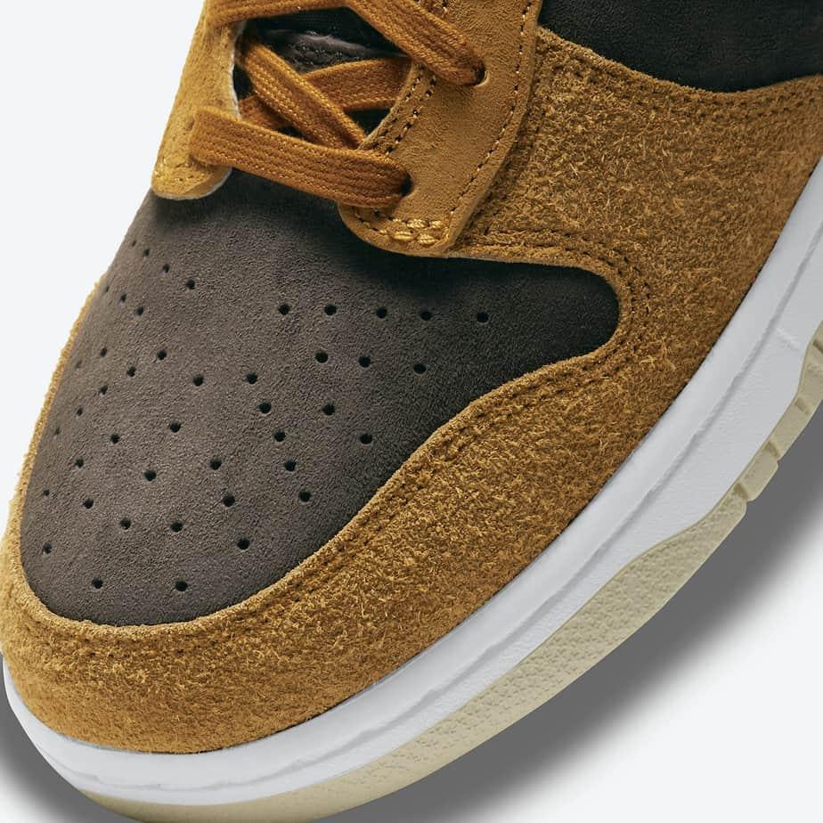 Nike Dunk High Dark Russet DD1401-200 6