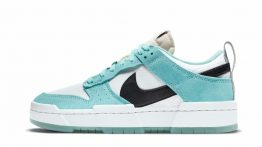 Nike Dunk Low Disrupt Copa DD6619-400