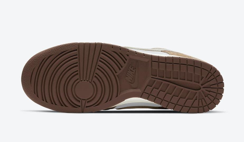 Nike Dunk Low 'Medium Curry' DD1390-100 5