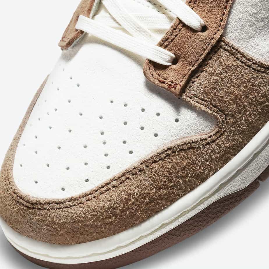 Nike Dunk Low 'Medium Curry' DD1390-100 6