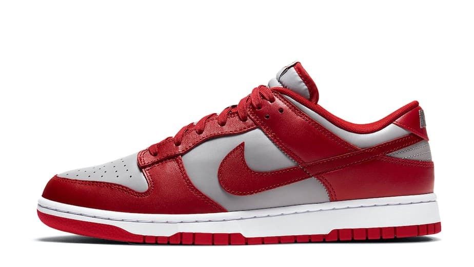 Nike Dunk Low UNLV DD1391-002