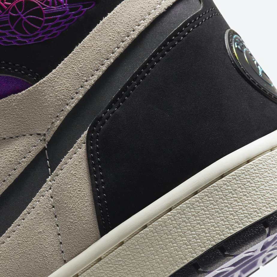 Air Jordan 1 Zoom 'PSG' DB3610-105 10