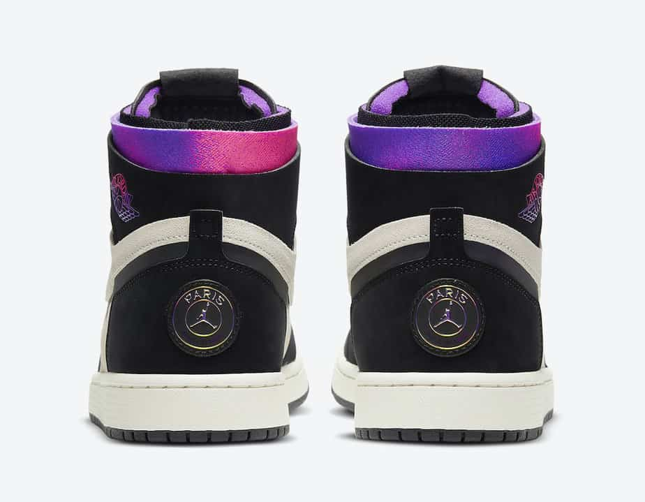Air Jordan 1 Zoom 'PSG' DB3610-105 5