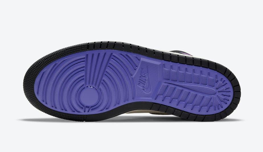 Air Jordan 1 Zoom 'PSG' DB3610-105 7
