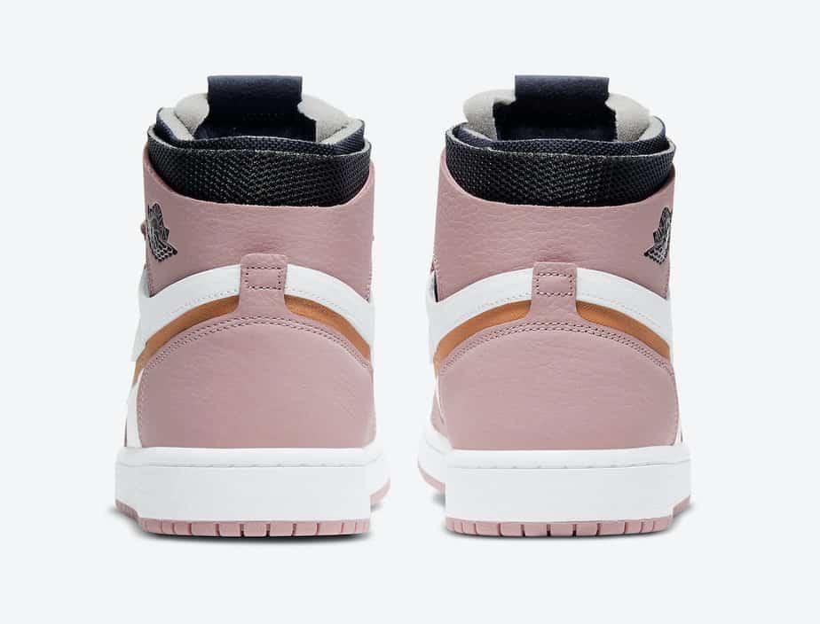 Air Jordan 1 Zoom 'Pink Glaze' CT0979-601 4