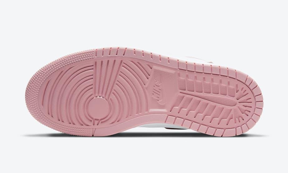 Air Jordan 1 Zoom 'Pink Glaze' CT0979-601 5
