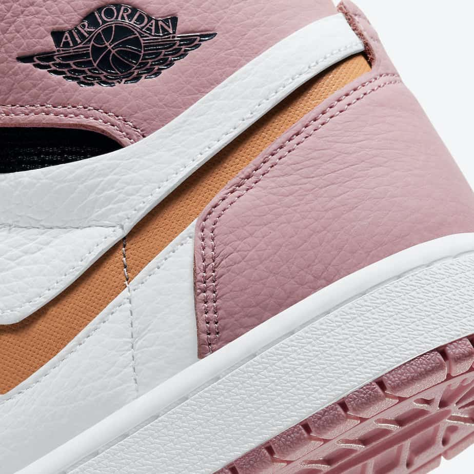 Air Jordan 1 Zoom 'Pink Glaze' CT0979-601 7