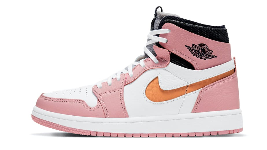 Air Jordan 1 Zoom 'Pink Glaze' CT0979-601