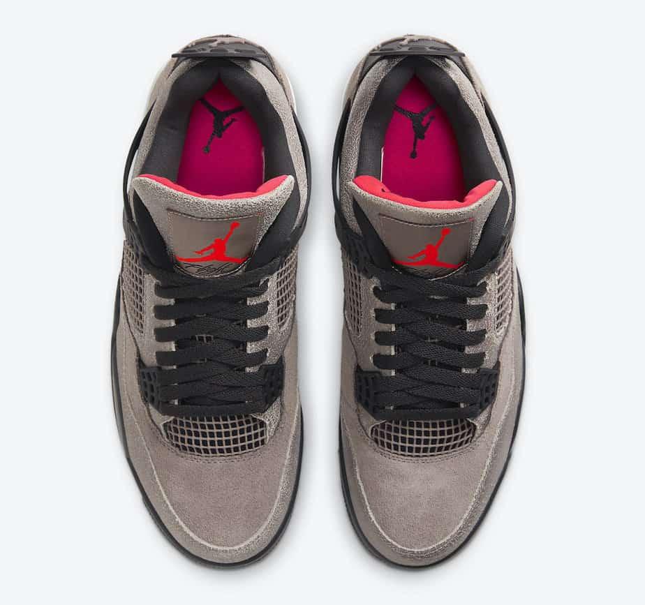Air Jordan 4 'Taupe Haze' DB0732-200 3