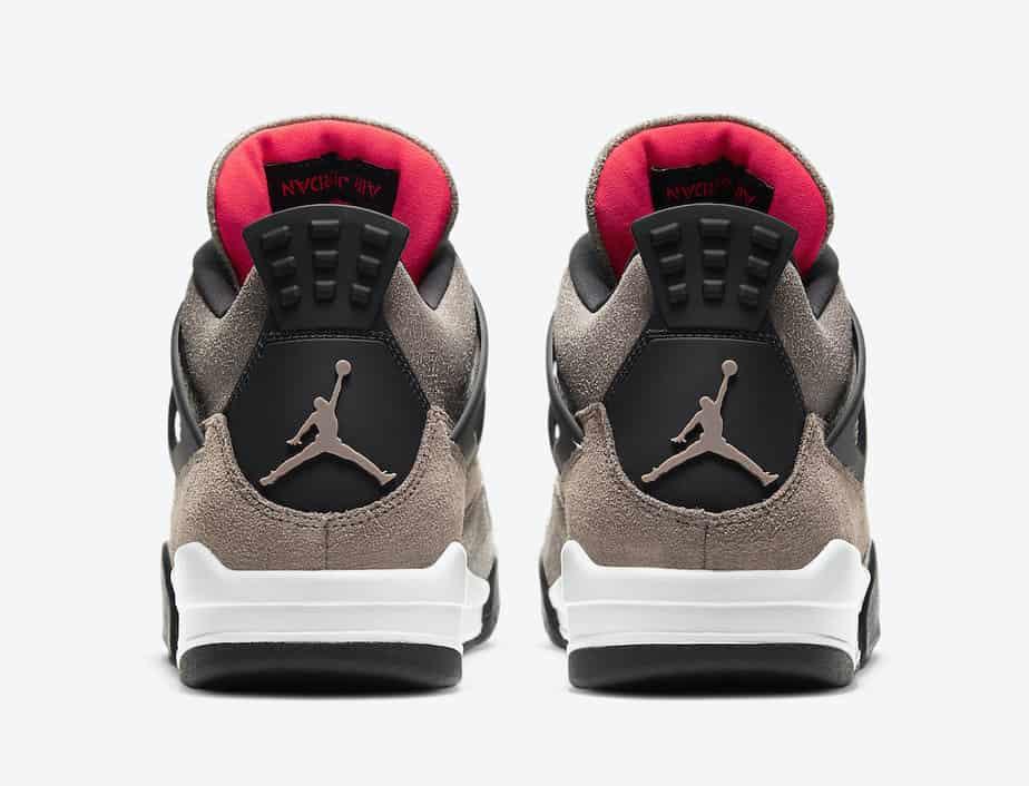 Air Jordan 4 'Taupe Haze' DB0732-200 4
