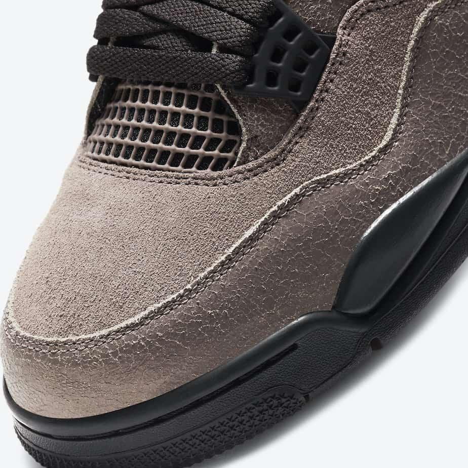 Air Jordan 4 'Taupe Haze' DB0732-200 6