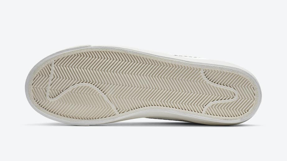 Denham x Nike Blazer Mid CU8054-100 5