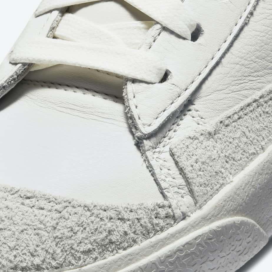 Denham x Nike Blazer Mid CU8054-100 6