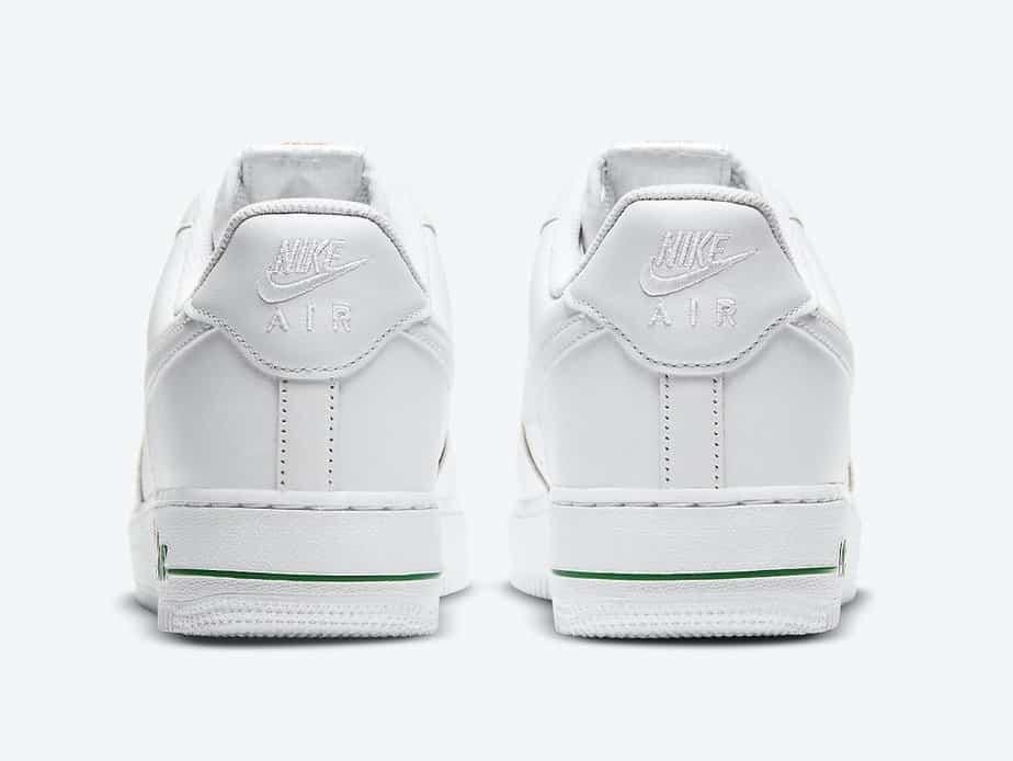 Nike Air Force 1 Low 'Rose White' CU6312-100 4