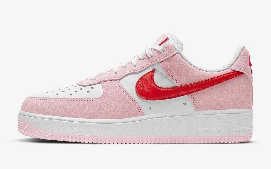 Nike Air Force 1 Low 'Valentines Day' DD3384-600 2