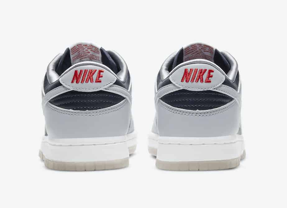 Nike Dunk Low 'College Navy' DD1768-400 4