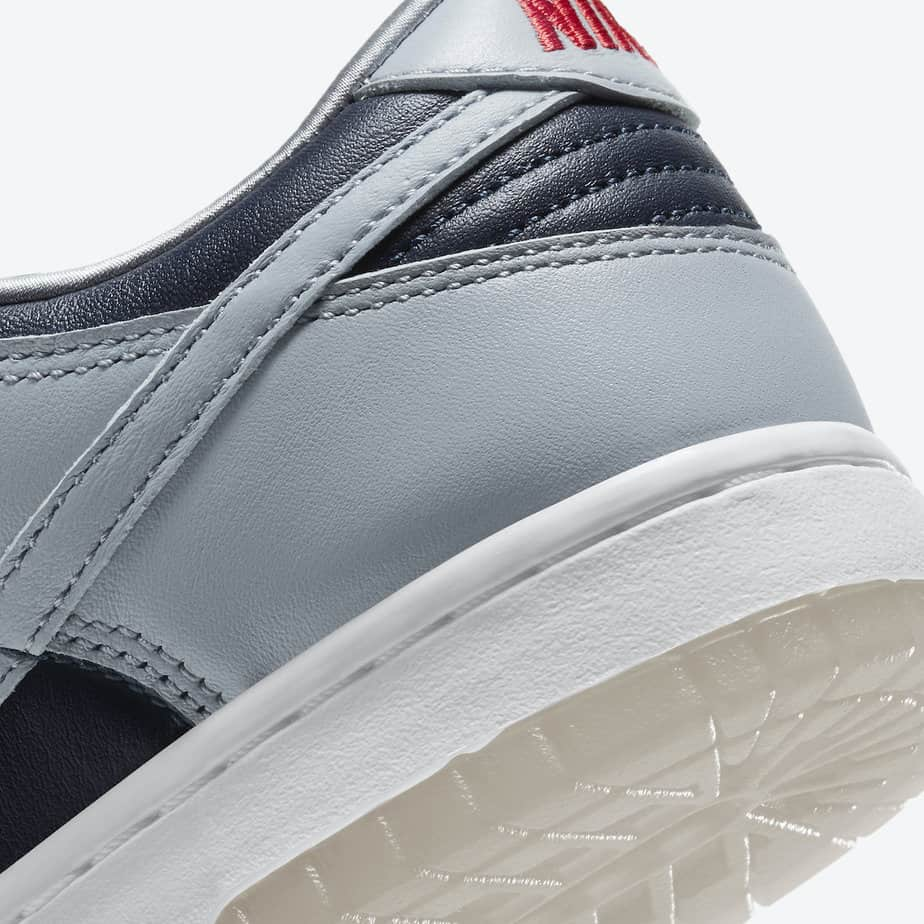 Nike Dunk Low 'College Navy' DD1768-400 7