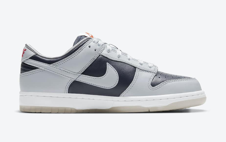 Nike Dunk Low 'College Navy' DD1768-400 8