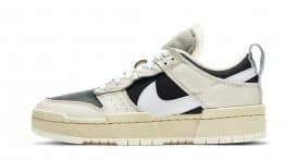 Nike Dunk Low Disrupt Pale Ivory DD6620-001