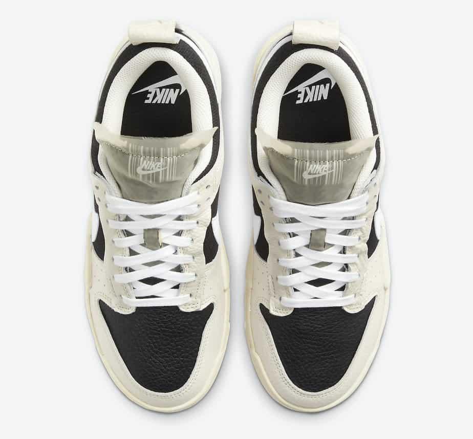 Nike Dunk Low Disrupt 'Pale Ivory' DD6620-001 3