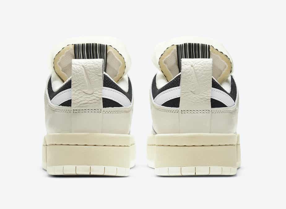 Nike Dunk Low Disrupt 'Pale Ivory' DD6620-001 4