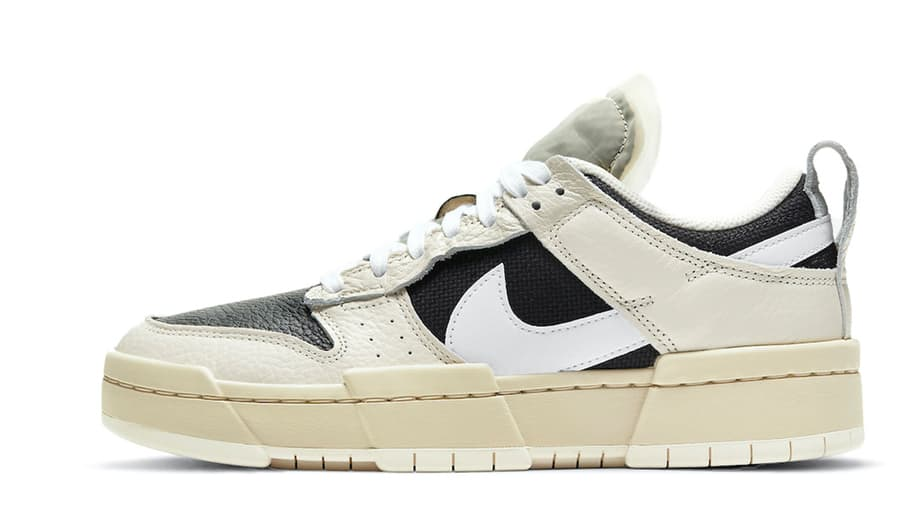 Nike Dunk Low Disrupt Pale Ivory DD6620-001