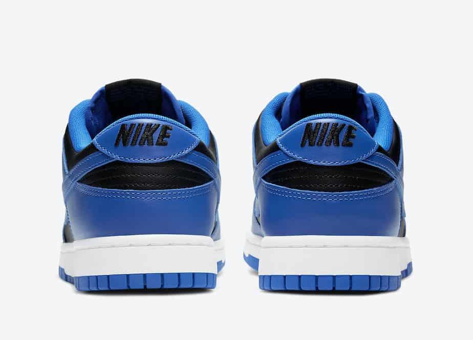 Nike Dunk Low 'Hyper Cobalt' DD1391-001 4