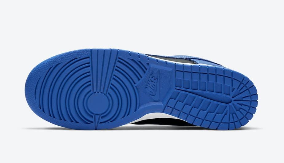 Nike Dunk Low 'Hyper Cobalt' DD1391-001 5