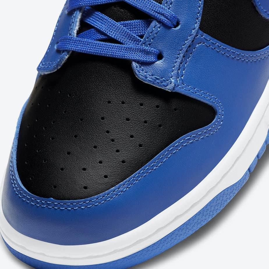 Nike Dunk Low 'Hyper Cobalt' DD1391-001 6