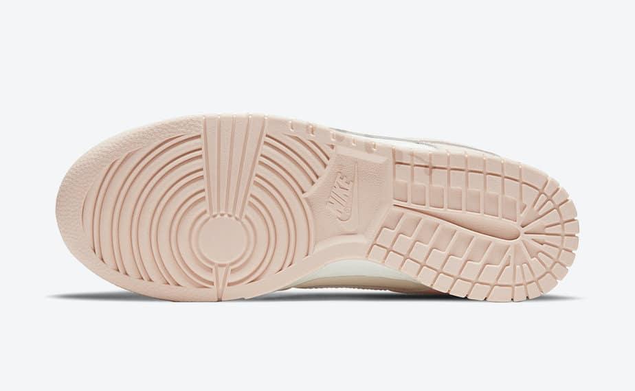 Nike Dunk Low 'Orange Pearl' DD1503-102 5
