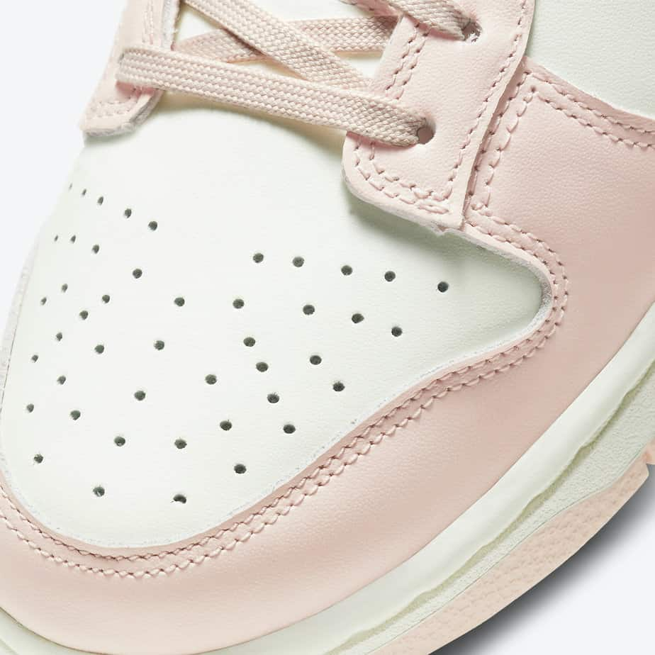 Nike Dunk Low 'Orange Pearl' DD1503-102 6