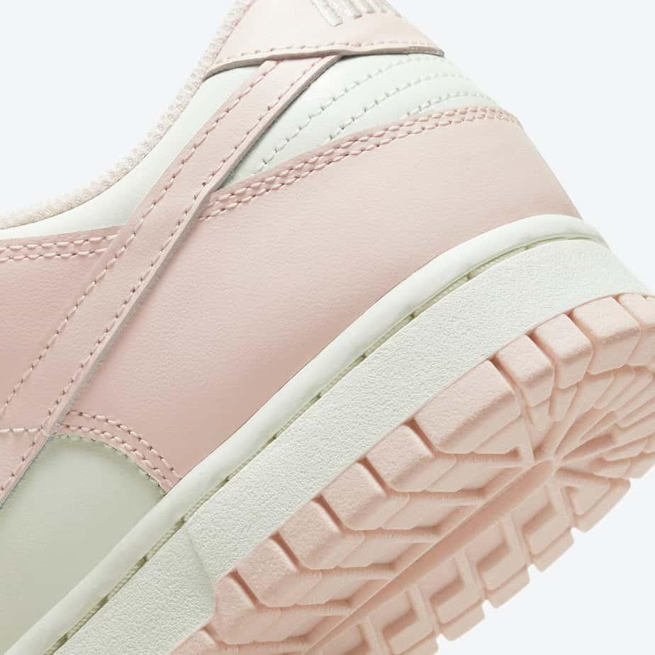 Nike Dunk Low 'Orange Pearl' DD1503-102 7