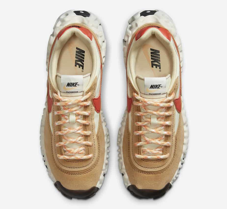 Nike Overbreak SP 'Mars Yard' DA9784-700 3