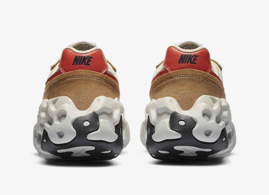 Nike Overbreak SP 'Mars Yard' DA9784-700 4